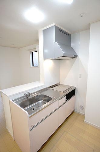 キッチン1F