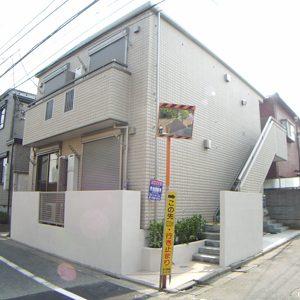 東京都品川区 S様