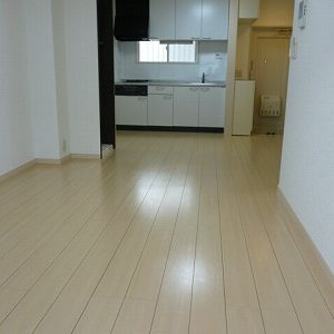 After:築23年マンション「塗装/設備リース」コスト抑え家賃に割安感を!