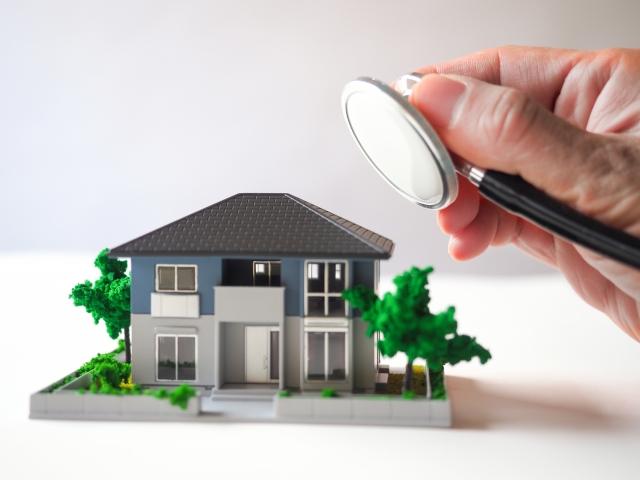 宅建業法改正とホームインスペクション