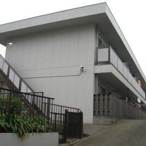 After:築23年マンション「外内装塗装/設備リース」コスト抑え入居up!